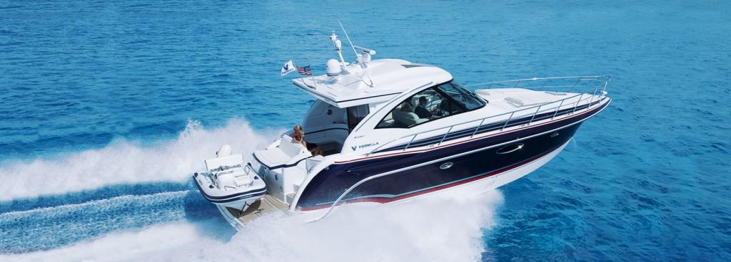 1-Yacht