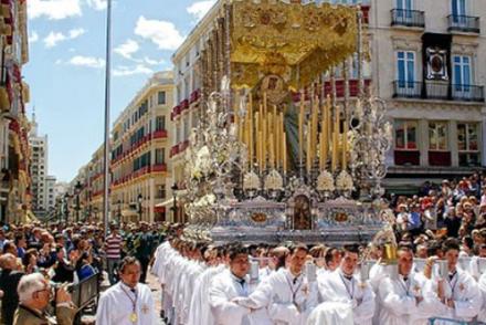 seguros para procesiones de semana santa