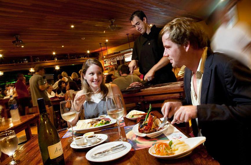 Seguros para Restaurantes