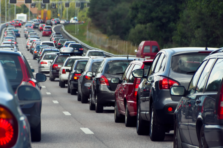 ayuda juridica en caso de accidentes de trafico