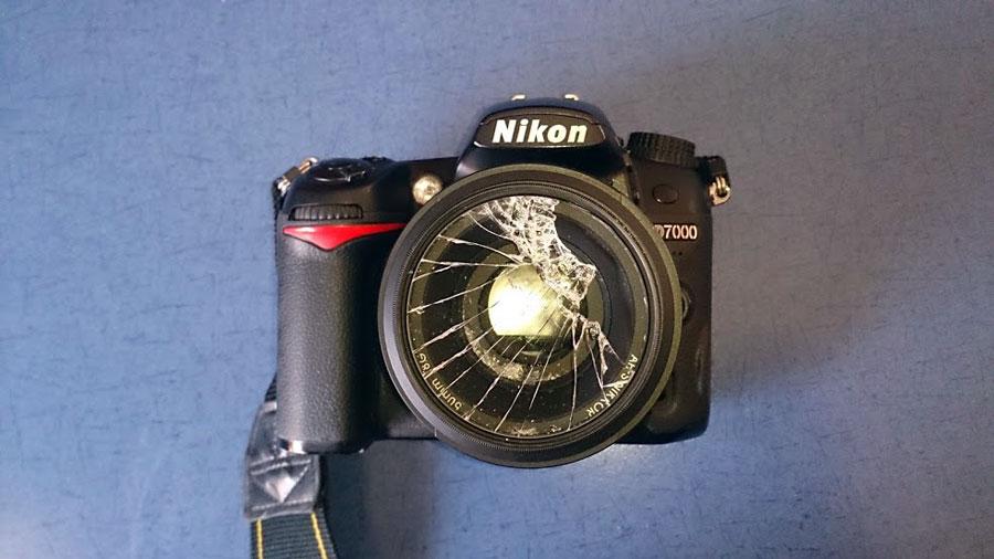 Los fotógrafos profesionales necesitan de seguros diseñados especialmente para su actividad
